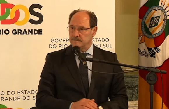 Rio Grande do Sul anuncia pacote que inclui privatização e prevê ao menos 1.200 demissões