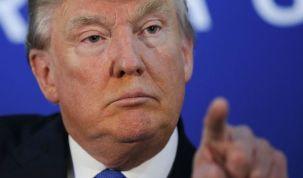 Site diz provar que Trump é o 'anticristo'