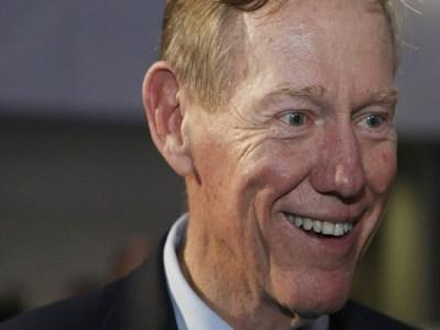 Ex-CEO da Ford pode ser secretário de Estado de Trump