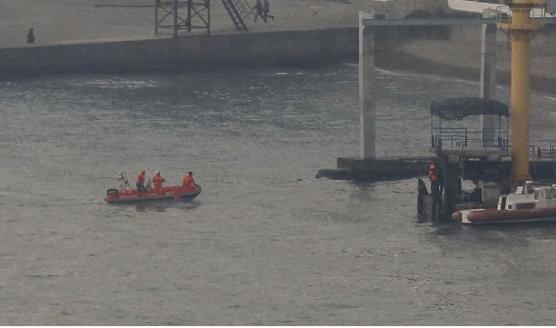 Dez corpos são achados no Mar Negro; avião tinha 92 a bordo