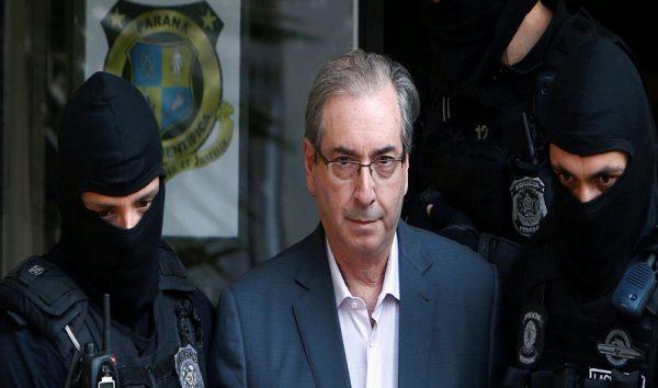 Cunha articulou para liberar dinheiro a empresa de Eike Batista