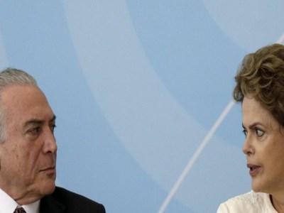 Dilma contesta laudo que aponta 'indício de fraude' em campanha