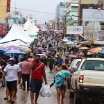 Presidente da Fecomércio, diz que Domingão obteve saldo positivo para o comércio da capital