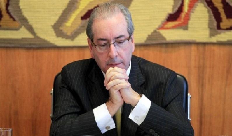 Reclamação de Eduardo Cunha será julgada pelo Plenário do STF
