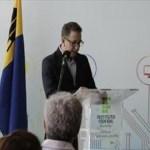 Rondônia ganha incubadora para empresas