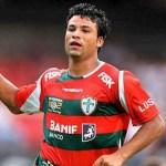 Pivô da queda da Portuguesa, jogador Héverton é preso em GO