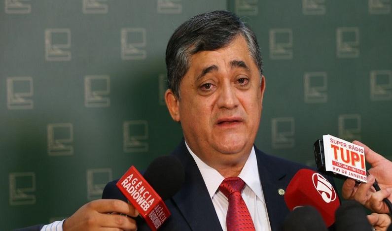 Deputado José Guimarães é denunciado ao STF