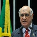 """Lasier Martins se desfilia do PDT por """"discordância programática"""""""