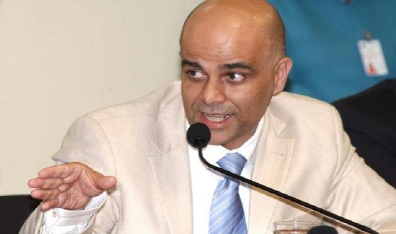 Supremo autoriza transferência de Marcos Valério para presídio em Minas