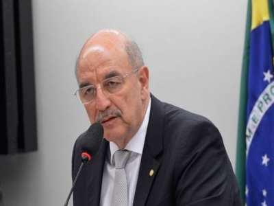 Ministro Osmar Terra critica mudança em benefícios sociais