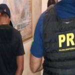 Menino de 12 anos é apreendido após roubar caminhão de carga no Rio
