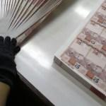 Câmara aprova texto da MP que libera importação de papel-moeda