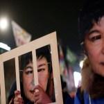 Presidente sul-coreana vai encarar processo de impeachment