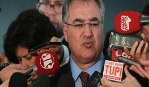 STJ autoriza inquérito para investigar governador de SC