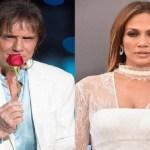 Roberto Carlos e Jennifer Lopez lançam música 'Chegaste'