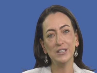 Mulher de Moro se mudou para os EUA por 'segurança'.