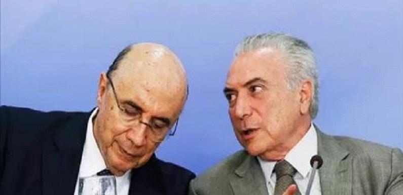 Governo Temer deve liberar R$ 7 bi em emendas parlamentares