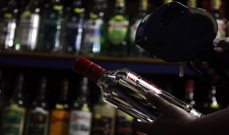 Valor calórico pode passar a ser informação obrigatória em rótulo de bebida alcoólica