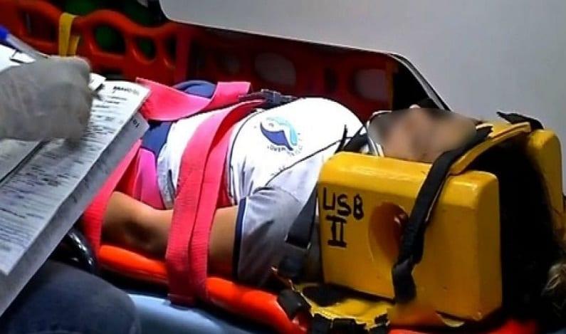 Acidente com ônibus deixa um morto e 20 feridos na Imigrantes