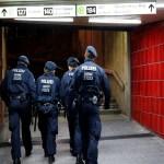 Alarme falso provoca evacuação de estação de trem na Alemanha