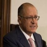 Inquérito de queda de aeronave que matou filho de Alckmin é arquivado