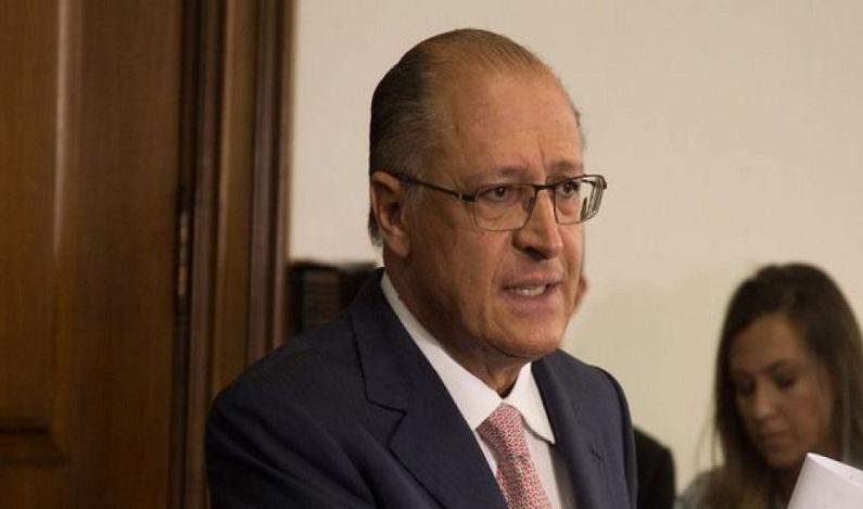 Alckmin define novo secretário de Comunicação do governo de São Paulo