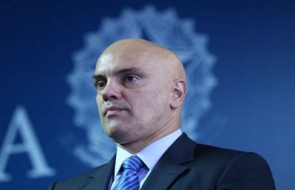 Alexandre Moraes dá 48 horas para PF entregar relatório de buscas no gabinete e no apartamento da mulher de Jader