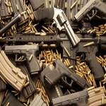 Exército destrói 20 mil armas apreendidas em operações policiais no RJ