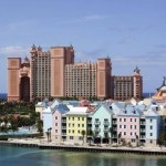Sete brasileiros detidos nas Bahamas retornam ao Brasil