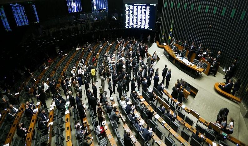 Câmara abre sessão que vai eleger nova Mesa Diretora, siga AO VIVO