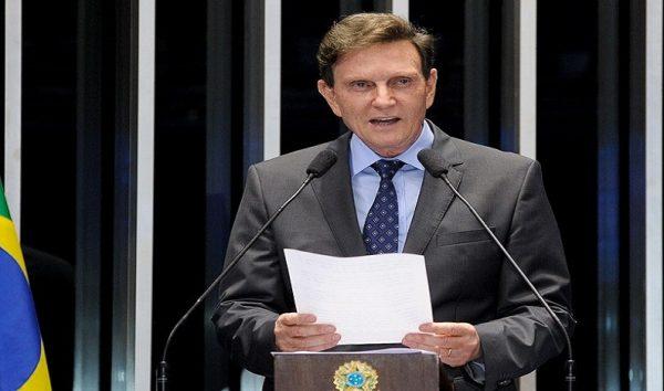 Câmara do RJ suspende recesso e vai analisar impeachment de Crivella