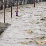 Desabamento mata quatro pessoas em Manaus