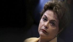 Defesa de Dilma pede ao MP que investigue ex-presidente da Gutierrez