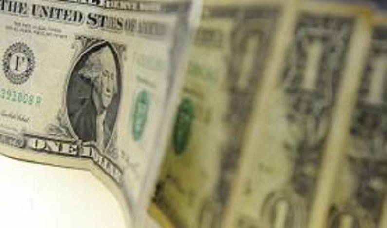 Um dia após reunião do Copom, dólar cai para menor valor em 2 meses