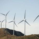 Geração de energia eólica no País cresce 52,7% de janeiro a outubro