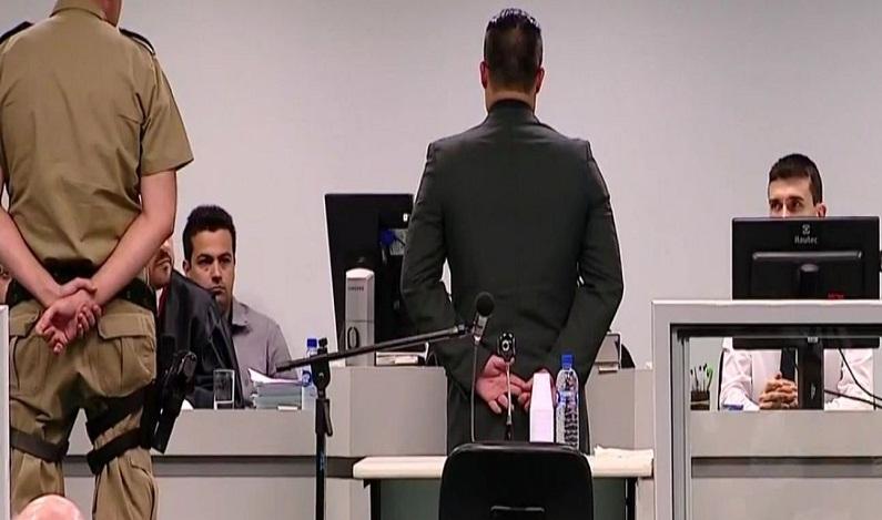 Júri de ex-policial acusado de matar Ricardinho começa nesta quinta