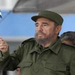Cuba aprova lei proibindo dar nome de Fidel Castro a locais públicos