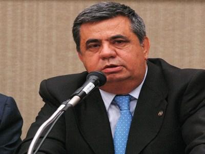 Presidente da Alerj, Jorge Picciani é internado para tratamento de câncer