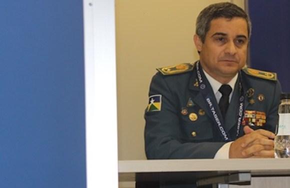 Daniel Pereira troca comando da segurança pública de RO; veja quem são os novos nomes