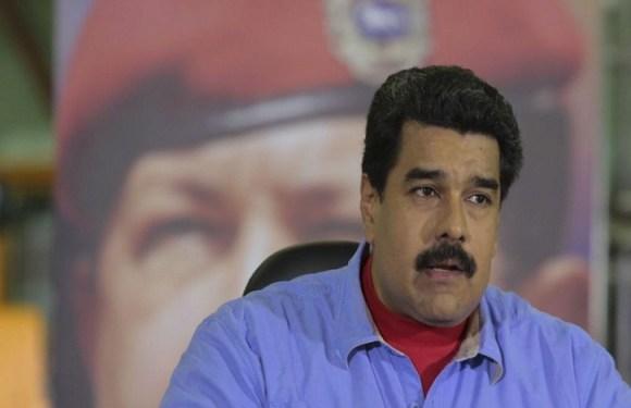 Maduro diz que 'ninguém vai tirar' Venezuela do Mercosul