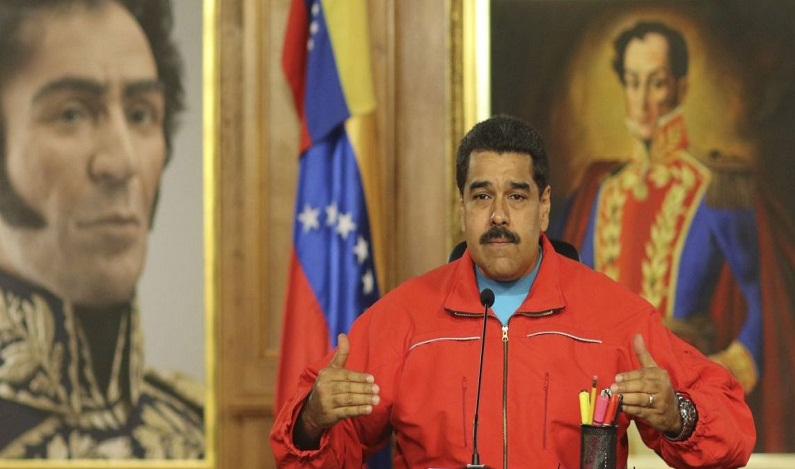 Maduro diz que desemprego caiu e pobreza se estabilizou na Venezuela