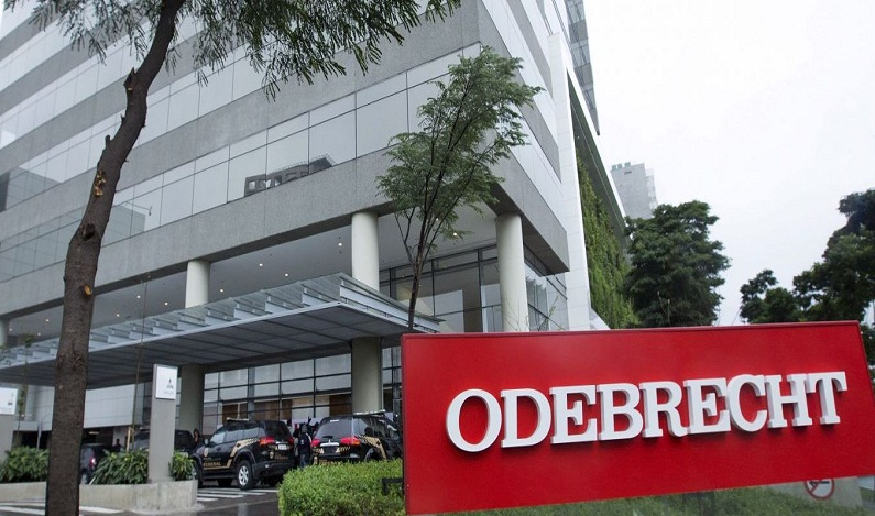 Lava Jato ameaça contratos de US$ 16 bi da Odebrecht no exterior
