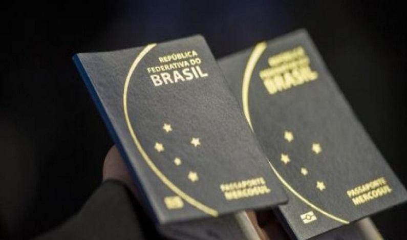 Governo vai pedir crédito de R$ 102 milhões para retomar emissão de passaporte
