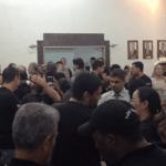 Policiais mantém mobilização pelo PCCS e dormem na Assembleia
