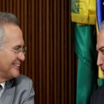 Ao lado de Renan, Temer anunciará R$ 755 mi para combate à seca