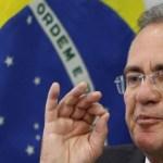 PMDB confirma Renan na liderança no Senado e Eunício candidato