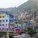 Rocinha estaria sob controle de traficantes paulistas