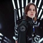 """""""Rogue One"""" é 1º em público no Brasil, mas apenas o 11º do ano"""