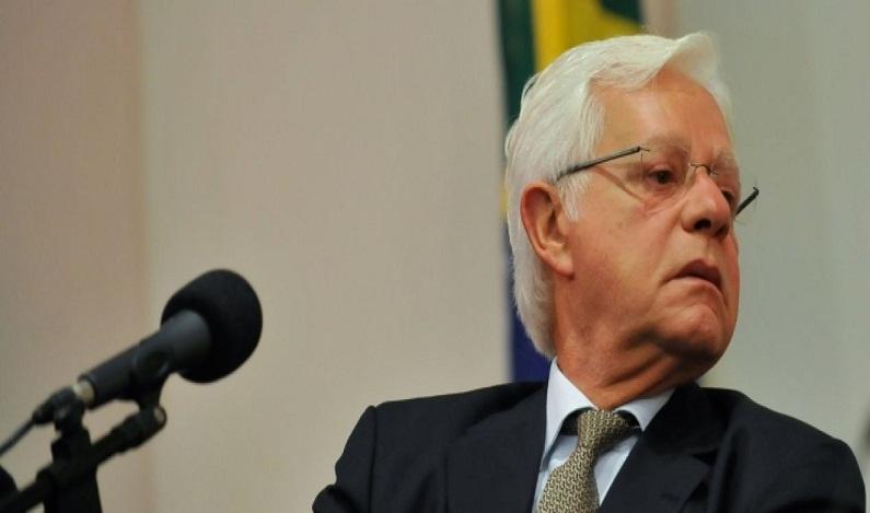 PT prepara representação à Procuradoria contra nomeação de Moreira Franco