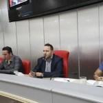 Audiência debate prestação de serviços funerários na capital